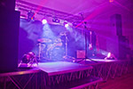 Cambridgeshire Stage Hire